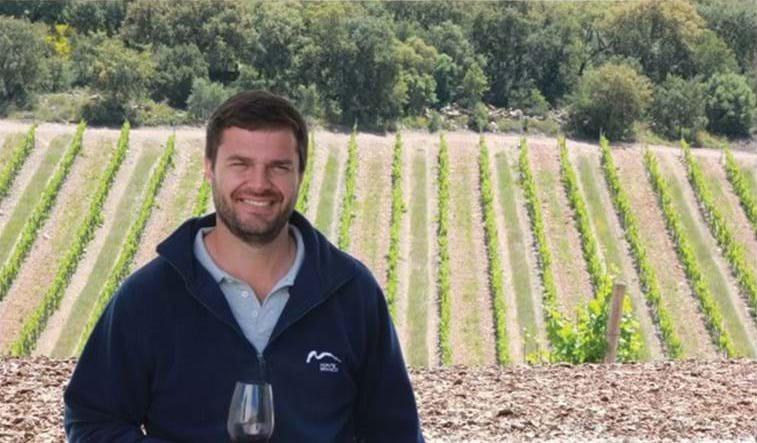 Monte Branco Alentejo Wines Portugal - Alento & Winemaking