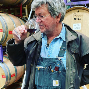 The Best Red Wine in America: Interview with Greg La Follette of Alquimista Cellars