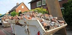 On Command Services - Demolition service