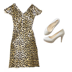 cheetah dress grey prada heels.jpg