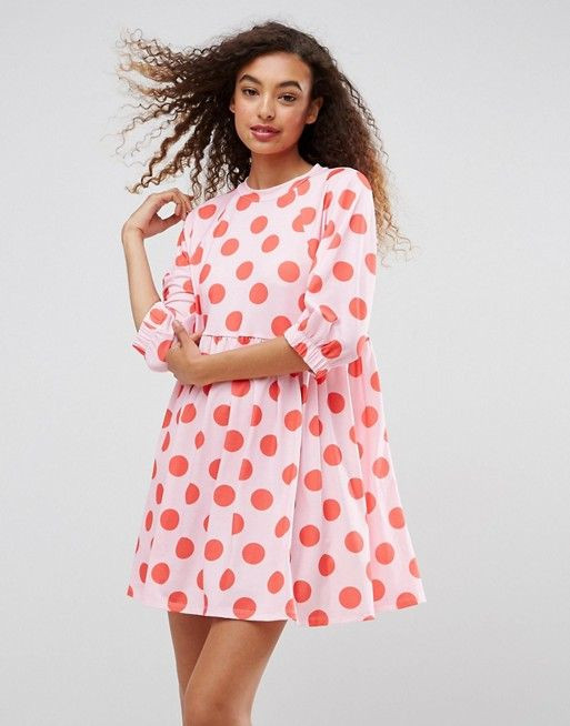 Polka Dots - Back in Fashion
