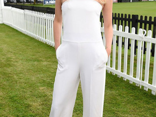 Why A Jumpsuit Beats A Cocktail Dress Right Now