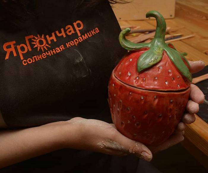 """""""Ручная лепка, тема свободная"""""""