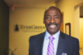 Michael L. Green, President evergreen, investment advisor, porfolio manager