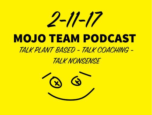 Talk Plant Based-Talk Coaching-Talk Nonsense