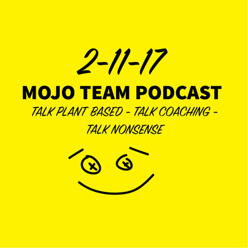 Talk Plant Based-Talk Coaching-Talk Nonsense