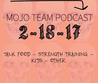 Talk Food-Strength training-Kits-Other