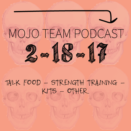 Talk Food-Strength training-Kits-Other