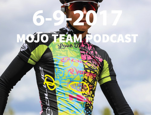 Ellie Meets World PODCAST6.9.17