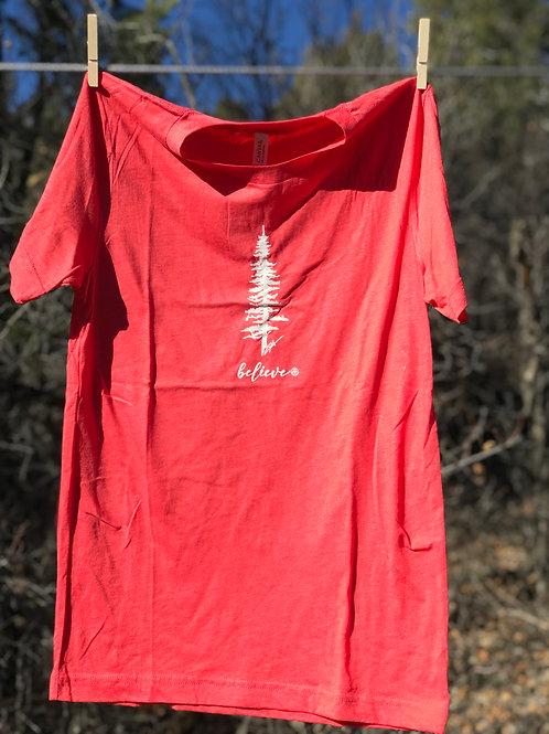 Men's Believe TriBlend T-shirt