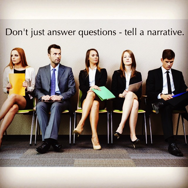 #TuesdayTip: Tell a story