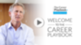 The Career Playbook Interactive