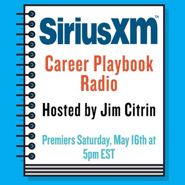 Career Playbook Radio