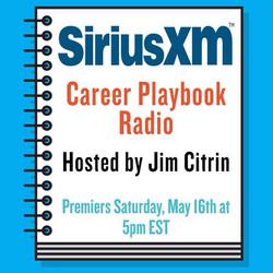 Career Playbook Radio