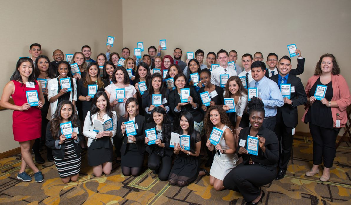 Kaiser Permanent Summer Interns 2015