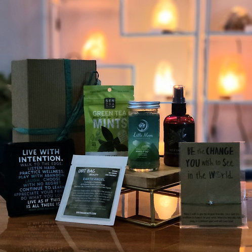 Self Care Kit: New Year, Self Love