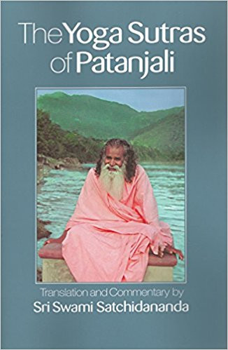 cover of book: The Yoga Sutras of Patanjali