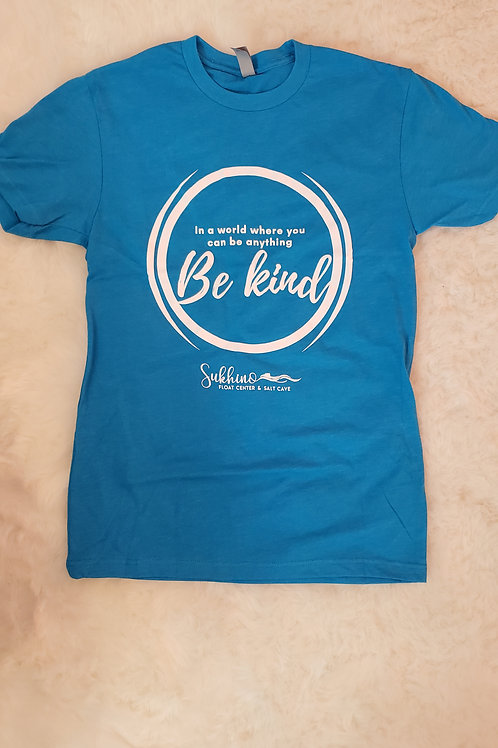 Be Kind Shirt (3 colors)