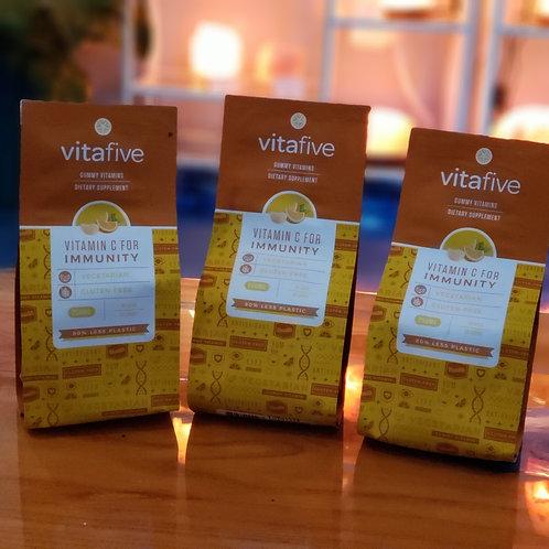 Vitamin C for Immunity