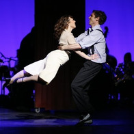 Polly, Crazy For You - London Palladium