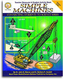 Simple Machines - Resource Book