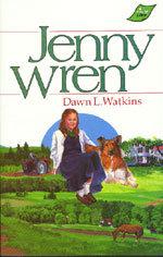 Jenny Wren - Novel