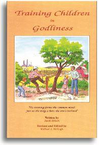 Training Children in Godliness