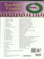 Reading 5 - Teaching Visuals - Flip Chart