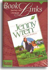 Book Links: Jenny Wren - Set