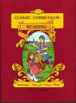 Classic Curriculum Reading Workbook - Series 1 - Book 4