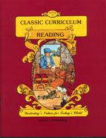 Classic Curriculum Reading Workbook - Series 1 - Book 3