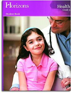 Horizons Health 3 - Student Book (reader)