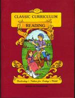 Classic Curriculum Reading Workbook - Series 3 - Book 4