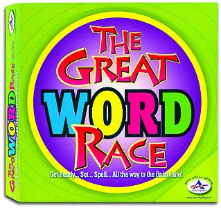 The Great Word Race