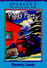 Piggy Party - Book 19