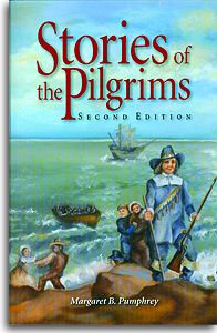Stories of the Pilgrims - Reader (2nd ed.)