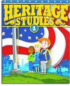 Heritage Studies 1 Student Text