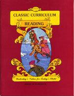 Classic Curriculum Reading Workbook - Series 3 - Book 2