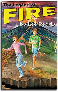 The Legend of Fire - Book 2