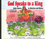 God Speaks to a King