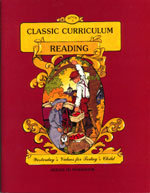 Classic Curriculum Reading Workbook - Series 3 - Book 1
