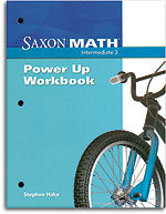 Math 3 Intermediate Power Up Workbook
