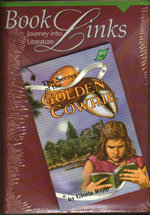 Book Links: The Secret of the Golden Cowrie - Set