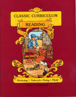 Classic Curriculum Reading Workbook - Series 4 - Book 3