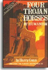 Four Trojan Horses of Humanism