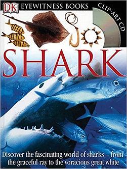 Shark - DK Eyewitness