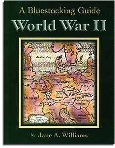 Bluestocking Press Guide to World War II