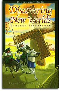 Discovering New Worlds Student Reader