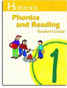 Horizons 1 Phonics and Reading -Teacher Handbook