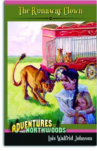The Runaway Clown - Book 8